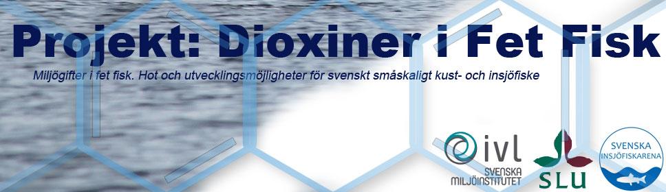 Dioxiner i fet fisk